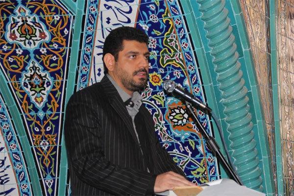 رییس دانشگاه آزاد اسلامی واحد ورامین- پیشوا: ایجاد شرایط تنبلی و ناامیدی در دانشجو سبب کندی حرکت می شود