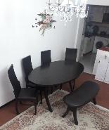 میز نهارخوری ۶ نفره