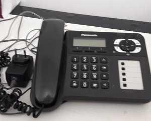تلفن پاناسونیک بی سیم منشی دار