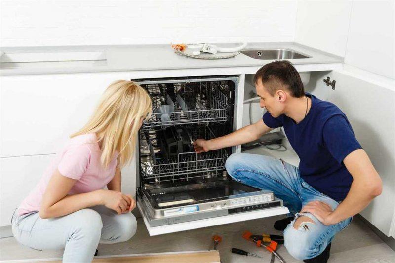 تعمیر لواز خانگی در ورامین و در منزل