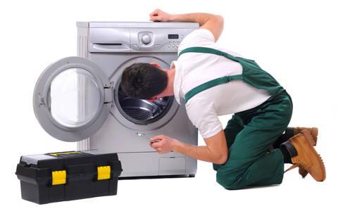 تعمیر ماشین لباس شویی در ورامین