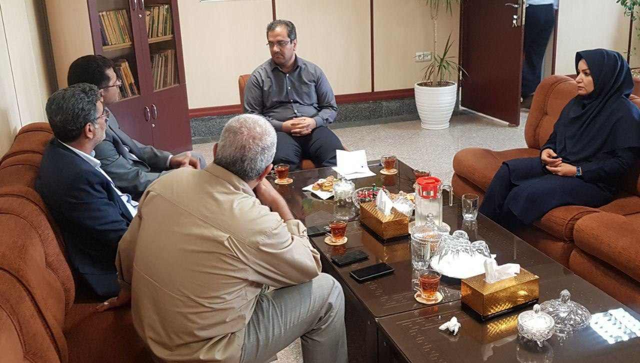شهردار قرچک: احداث دهکده سفال کمک شایانی به تولید صنایعدستی قرچک میکند