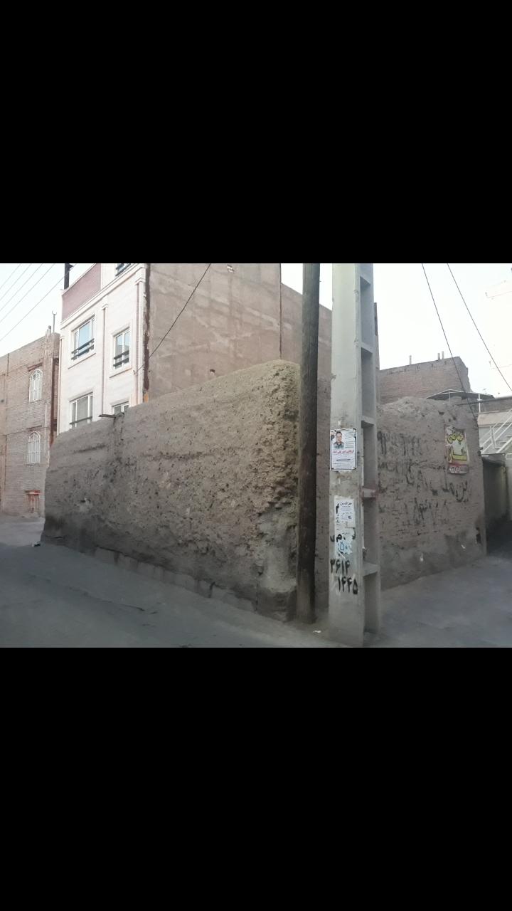فروش ملک کلنگی دوبر مرکز شهر ورامین