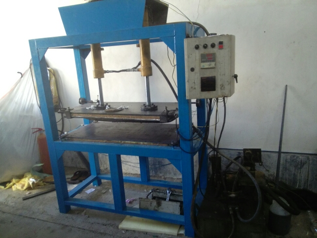 دستگاه چاپ روی پارچه