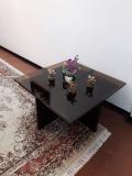 میز وسط یا میز جلو مبلی تک