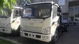 کامیون ۶ تن فاو تایگرصفر۹۷