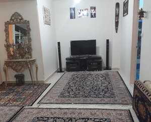 آپارتمان خوش نقشه عالی بر اتوبان تهران ورامین