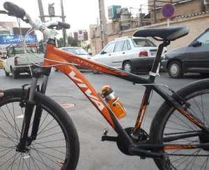 دوچرخه حرفی