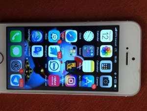 گوشی موبایل SE 64گیگ رزگلد