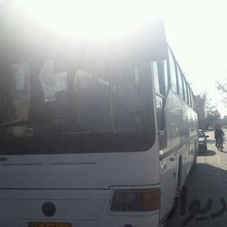 فروش اتوبوس